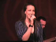 """Natalie Weiss--""""I'm a Star"""" by Scott Alan at Birdland Natalie Weiss sings """"I'm a Star"""" by Scott Alan at his CD Release Party at Birdland on January 7, 2008. (Eden Espinosa was scheduled to sing this song, but after she got sick, Natalie was asked to step in, having only one day to learn it.) For more amahzing content like this visit www.SethTV.com."""