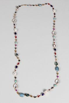 Audrey Necklace | Emma Stine Jewelry Necklaces