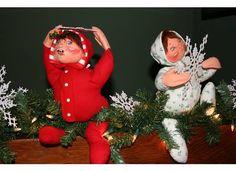 Annalee Dolls