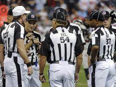 113 Best referees images   Referee, Football season ...