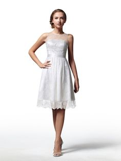 chic illusion neckline lace overlay bridesmaid dress with satin belt