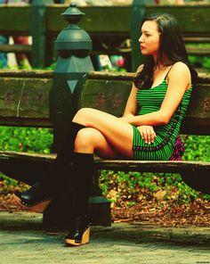Santana (Naya Rivera)