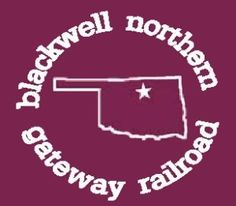 Blackwell Northern Gateway Railroad Co. 2005-present.  Is a short-line railroad in Blackwell, Oklahoma. It is owned by the Blackwell Industrial Authority (BIA) and Oklahoma Department of Transportation (ODOT), and operated by US Rail Partners, Ltd.