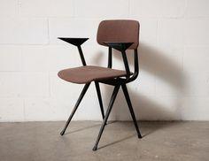 "$365 Friso Kramer ""Result"" Arm Chair"