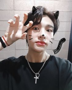 Read Gay from the story Stray kids chats by FelixItsACat (Laksh) with reads. HyunJin: Tengo hambre JeongIn: ¿Qué quieres que hagamo. Lee Min Ho, Lee Know Stray Kids, Kids Icon, Jolie Photo, Minho, Boyfriend Material, Little Babies, Baby Kids, Pretty Boys