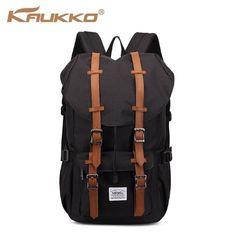 BONCANTA.COM - Tarz Sahibi, Dizayn Harikası, Premium Kalitede Çantalar ~ KAUKKO oxford premium 'backpack' çanta (SB700)