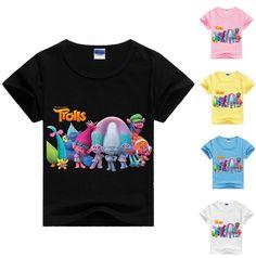 $5.59 (Buy here: https://alitems.com/g/1e8d114494ebda23ff8b16525dc3e8/?i=5&ulp=https%3A%2F%2Fwww.aliexpress.com%2Fitem%2FNew-arrivals-kids-t-shirt-trolls-clothes-short-sleeves-tshirt-boys-clothes-boys-t-shirt-sweatshirt%2F32769118930.html ) New arrivals kids t-shirt trolls clothes short sleeves tshirt boys clothes boys t shirt sweatshirt kids summer clothes MS1095 for just $5.59