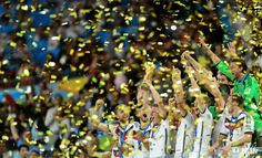 The World Cup will be expanded to host 48 teams up from 32 Fifa has decided. An initial stage of  Source