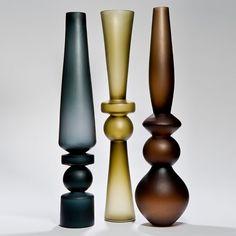 Extra Large Balustrade Vases