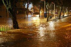 Chuva deve diminuir, mas Defesa Civil alerta para deslizamentos e pancadas isoladas +http://brml.co/1A8CKl8