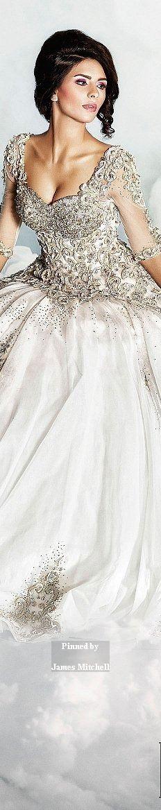 Dar Sara Bridal Collection Spring-summer 2014 #Provestra #Skinception #coupon code nicesup123 gets a 25% discount.