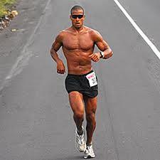: David Goggins triathlon, triathlete, run, swim, bike Bodybuilder, Ultra Marathon Runners, Navy Seal Workout, Jogging, David Goggins, Fitness Gym, Sport Motivation, Just Run, Navy Seals