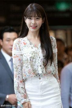 8 Times IU Changed Her Hairstyle Completely - Koreaboo Korean Star, Korean Girl, Korean Idols, Fresh Image, Asia Girl, Korean Celebrities, K Idols, Cassie, Pretty Woman