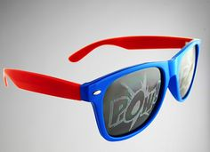 Superhero or Zombie Sunglasses, Buy One Get One 50% Off!