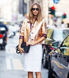 16 Lightweight Jackets That Are Perfect For Spring via @WhoWhatWear