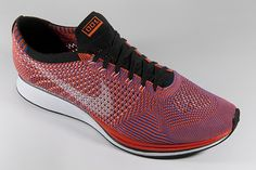 Nike HTM Flyknit Round 2! These looks great!
