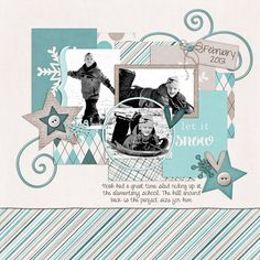 Simple Scrapbook Storytelling by SuzyQ Scraps » Simple Scrapbook Ideas | Filler Cards
