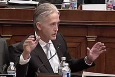 Trey Gowdy EXPLODES at Obama Official About Sanctuary Cities! (WATCH) [This is what America needs for an Attorney General heading the DOJ!]