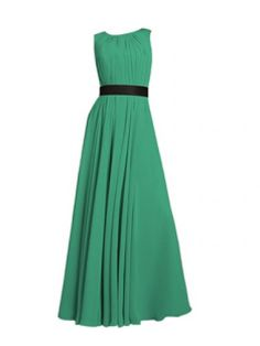 Pin to Win a Wedding Gown or 5 Bridesmaid Dresses! Simply pin your favorite dresses on www.forherandforhim.com to join the contest! | Boat Neck Plated Dress $179.99