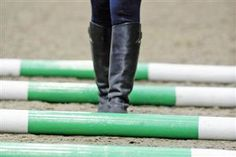 Lengthen your strides   Your Horse   Videos & Advice   Riding Advice   Show Jumping