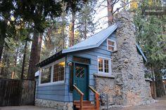 Lake Tahoe Cabin  - Airbnb