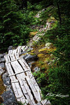 #saguenay #fjord #rando #quebec