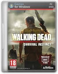 Free Downloads PC Games And Softwares: Pc Game The Walking Dead Survival…