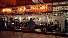 Image result for header on a bar pub