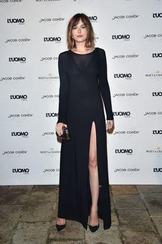 Dakota Johnson au Festival du Film de Venise