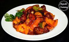 Nepali Chicken Chilli