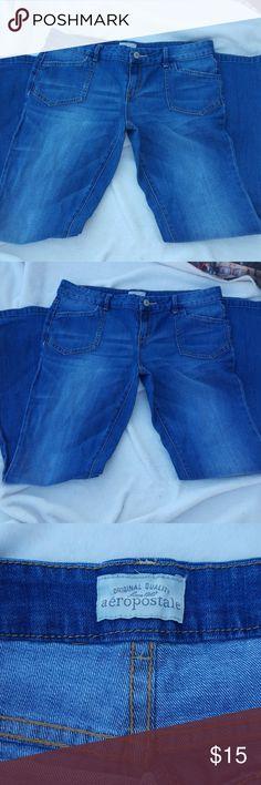 Aeropostale HALEY FLARE JEANS Aeropostale Haley flare jeans Aeropostale Jeans Flare & Wide Leg
