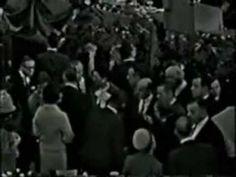JFK Assassination (CBS Coverage) - Part 6/10 (1963)