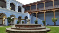 Convento de escuela de cristo Antigua Guatemala