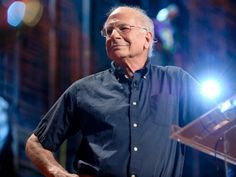"""Fascinating...""""The RIddle of Experience vs. Memory""""...a TED talk by Nobel laureate Daniel Kahneman"""