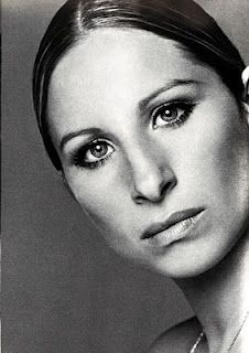 Barbra Streisand • Francesco Scavullo.