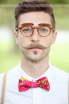 hipster bow ties - Google Search