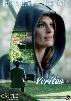 Castle 6x22 - Veritas