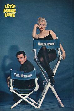 MARILYN MONROE Let's Make Love KIM NOVAK 1960 Japan Picture Clipping 7x10 #EA12 | Entertainment Memorabilia, Movie Memorabilia, Clippings | eBay!