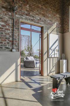 I Love Pretoria: House Interior: Capital Park