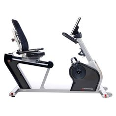 Amazon.com : Diamondback 510SR Fitness Recumbent Bike : Sports & Outdoors