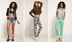 Tezenis colección primavera-verano 2014