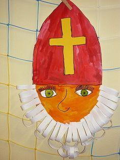 mikuláš Angel And Devil, Advent, Ronald Mcdonald, Blog, Christmas, Handmade, Fictional Characters, Saints, Fabrics