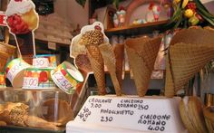 Italian ice cream now is to get its very own museum dedicated to the history and culture of gelato.