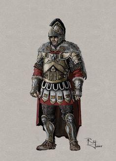 general by Pandarice on DeviantArt