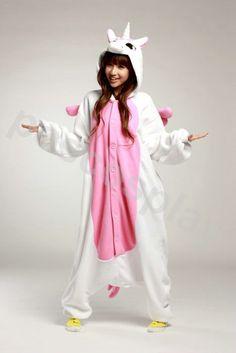 b7e70e24b4 KIGURUMI Animal Costume Pajamas Pyjamas Onesie Adult   Kid SLOTH-pink  unicorn.  69.99