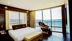 Holiday Beach Danang Hotel & Spa - the 4 stars hotel with luxury services for your beach holiday in the Middle in Vietnam