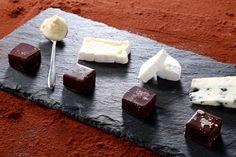 ショコラ アペリティフ コレクションジャン=ポール・エヴァンがショコラ×チーズを提案 仏の人気商品が日本初登場