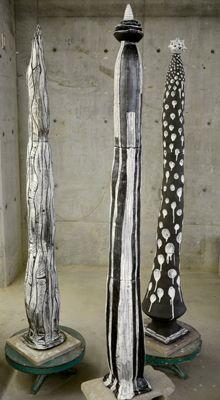 JCC Artist Talk: An Art Residency in a Ceramic Center in Shigaraki By Madhvi Subrahmanian