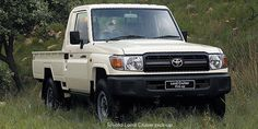 toyota land cruiser bakkie for sale south africa - Google Search