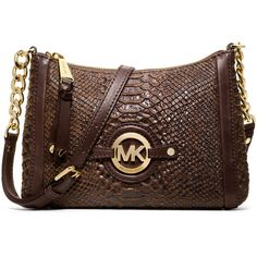 Medium Stockard Messenger - MICHAEL Michael Kors